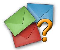 загадка про конверты